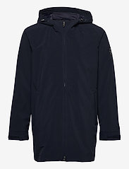Makia - Haul Jacket - sadetakit - dark blue - 1