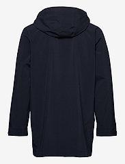 Makia - Haul Jacket - sadetakit - dark blue - 2