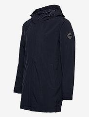 Makia - Haul Jacket - sadetakit - dark blue - 3