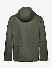 Makia - Scout Jacket - parka's - green - 2