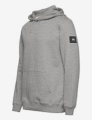 Makia - Symbol Hooded Sweatshirt - basic sweatshirts - grey - 2