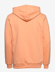 Makia - Brand Hooded Sweatshirt - hoodies - peach - 2