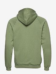 Makia - BoltonHooded Sweatshirt - basic sweatshirts - olive - 1