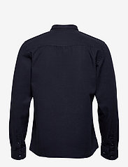 Makia - Svart Shirt - formele overhemden - dark navy - 1