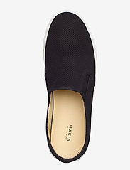 Makia - BOARDWALK - baskets slip-ons - black - 3