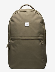 Makia - Ahjo Backpack - tassen - green - 0