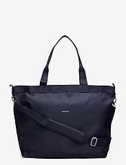 Makia - Viola Bag - shoppers - dark blue - 0