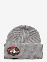 Makia - Tavastia beanie - bonnet - grey - 0