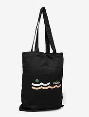 Makia - Eden Tote Bag - cabas - black - 2