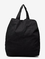 Makia - Pontus Shoulder Tote - shoppers - black - 1
