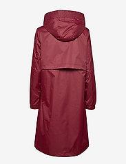 Makia - Den Jacket - manteaux de pluie - ruby - 2