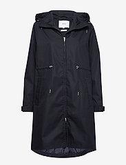 Makia - Rey Jacket - vêtements de pluie - dark navy - 1
