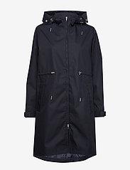 Makia - Rey Jacket - vêtements de pluie - dark navy - 2