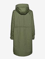 Makia - Rey Jacket - vêtements de pluie - green - 3