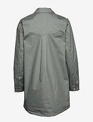 Makia - UTILITY JACKET - regnkläder - olive - 6