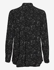 Makia - Mist Shirt - långärmade skjortor - black hay - 2