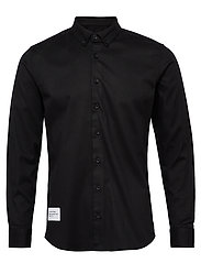 Architect Shirt - BLACK