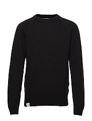 Studio Knit - BLACK
