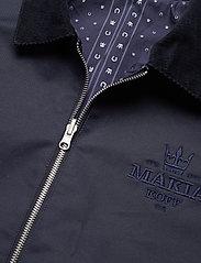 Makia - Reversible Jacket - windjassen - dark blue - 4