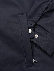 Makia - Reversible Jacket - windjassen - dark blue - 5