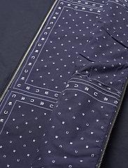 Makia - Reversible Jacket - windjassen - dark blue - 6
