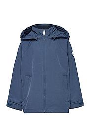 Chrono Jacket - VINTAGE INDIGO
