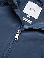 Makia - Chrono Jacket - windbreaker jassen - vintage indigo - 2