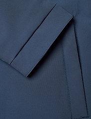 Makia - Chrono Jacket - windbreaker jassen - vintage indigo - 3