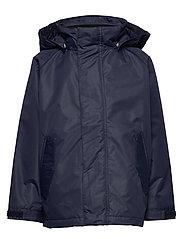 Polar Jacket - DARK BLUE
