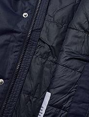 Makia - Polar Jacket - parkas - dark blue - 6