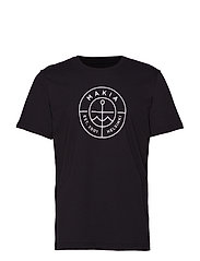 Scope T-Shirt - BLACK