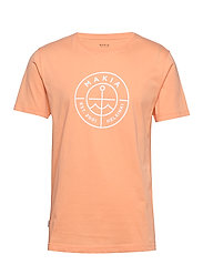 Scope T-Shirt - PEACH