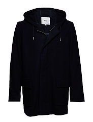 Canal Jacket - DARK NAVY