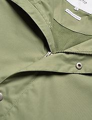 Makia - Region Jacket - sadetakit - olive - 8