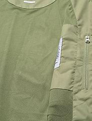 Makia - Region Jacket - sadetakit - olive - 10