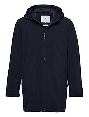 Haul Jacket - DARK BLUE