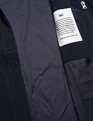 Makia - Haul Jacket - sadetakit - dark blue - 10