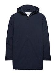 Aurora Jacket - DARK BLUE