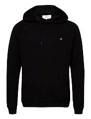 BoltonHooded Sweatshirt - BLACK