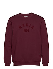 Brand Sweatshirt - PORT