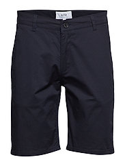 CHINO SHORTS - DARK NAVY