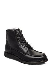 Noux Boot - BLACK