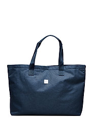 Day Tote - NAVY