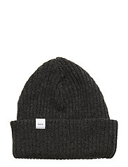 Deal Beanie - DARK GREY
