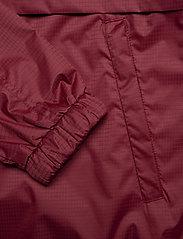 Makia - Den Jacket - manteaux de pluie - ruby - 7