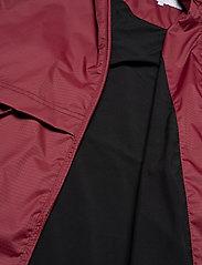 Makia - Den Jacket - manteaux de pluie - ruby - 8