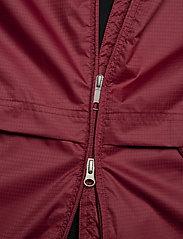 Makia - Den Jacket - manteaux de pluie - ruby - 9