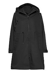 Rey Jacket - BLACK