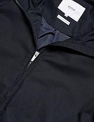 Makia - Rey Jacket - vêtements de pluie - dark navy - 10