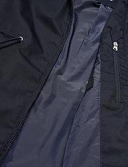 Makia - Rey Jacket - vêtements de pluie - dark navy - 12
